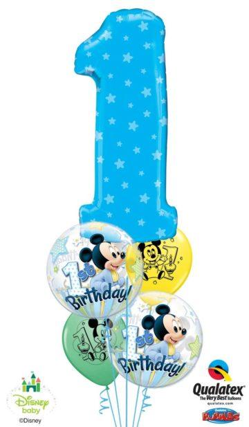 2770887a9b7f51aa92e7c1fbcb47da01--st-birthday-balloons-disney-birthday