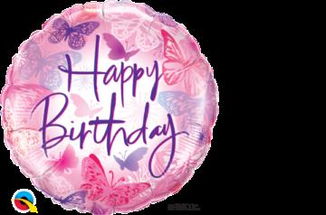 balony z helem na urodziny