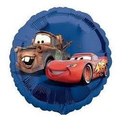 balon cars