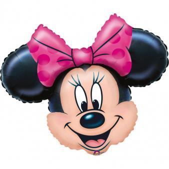 balon minnie