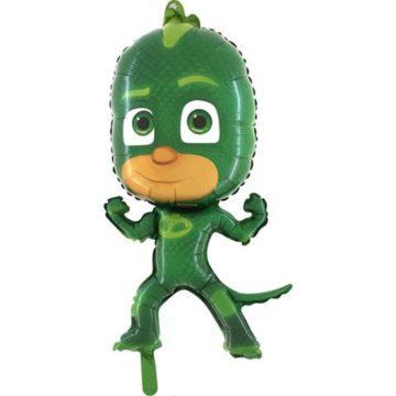 balon pidżamersi gekko