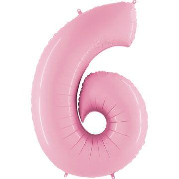 076PP-Number-6-Pastel-Pink-sferazieleni