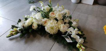 kompozycja na grób