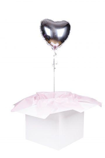 przesyłki balonowe