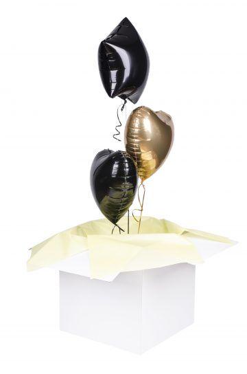 trio balonikowe