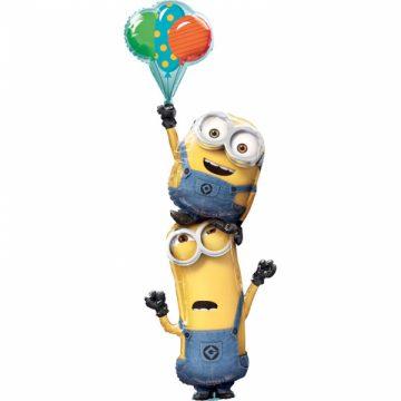 balon minionek