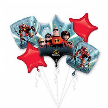 Iniemamocni zestaw balonów