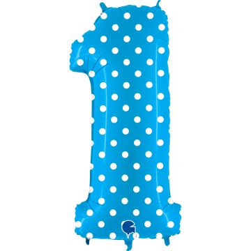 831PT-Number-1-Pois-Turquoise-1