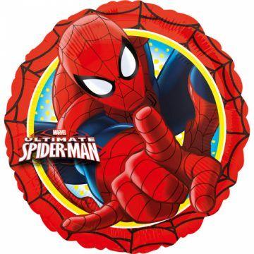 balony bajki z helem spiderman