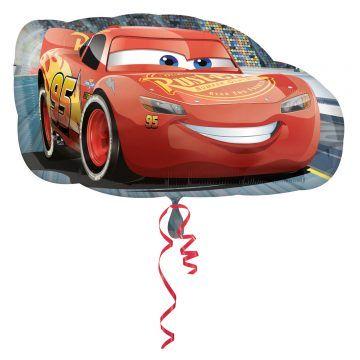 mc queen balon