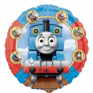 tomek lokomotywa balob