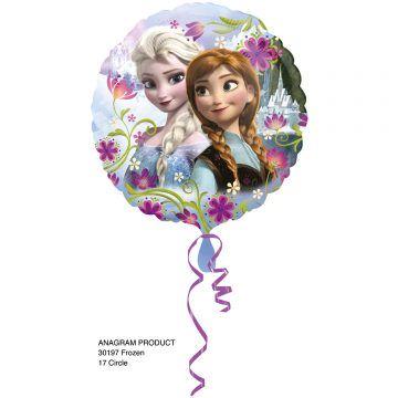kraina lody balon z helem