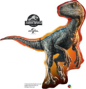 balon dinozaur