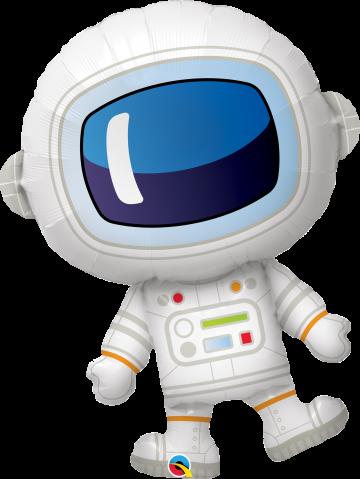 astronauta balon