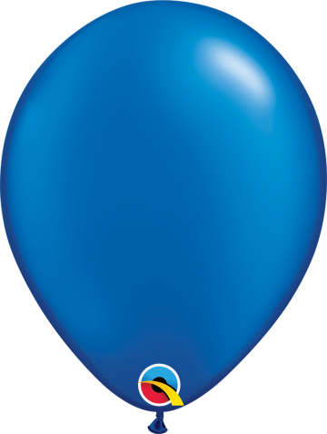 pearl saphire blue