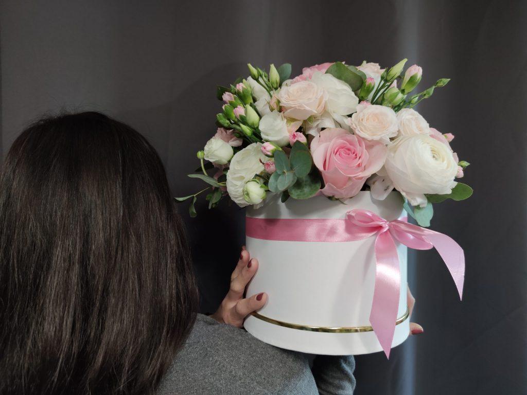 flowerbox sfera zieleni