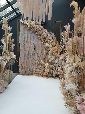 dekoracja ślubu warszawa