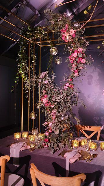 dekoracja wesela mazowieckie
